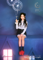 GFRIEND Umji Time for the Moon Night promo photo 2