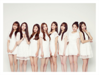 Lovelyz Lovelyz8 group photo