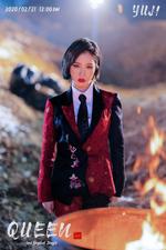 3YE Yuji Queen teaser photo (2)