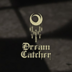 Dreamcatcher group logo (during the promotion of The End of Nightmare)
