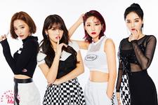 MOMOLAND Show Me Unit teaser photo (Yeonwoo, Ahin, Hyebin & Nancy) (1)
