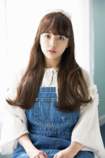 OH MY GIRL JinE OH MY GIRL photo