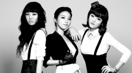 Brand New Day Lady Garden group promo photo 2
