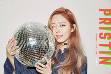 Eunwoo PRISTIN Promo