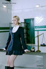 GFRIEND Eunha Song of the Sirens concept photo 4