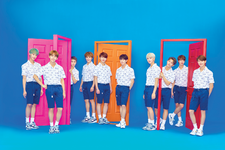 Golden Child Goldenness group promo photo