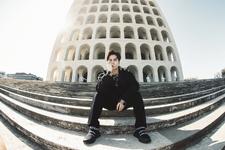 Jackson Fendiman promo photo