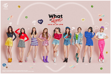 TWICE What is Love group image 2