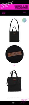 Chungha Flourishing pop-up goods 7