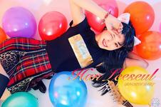 Rockit Girl Han Leeseul Little Cat teaser photo (5)