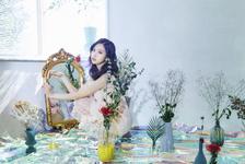 TWICE Mina Twicetagram promo photo