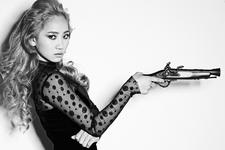 Wonder Girls Yeeun Wonder World concept photo