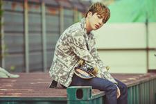 BTS Jin 4th mini album photo