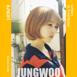 BVNDIT Jungwoo BVNDIT, Be Ambitious! promo photo 4