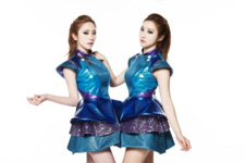 CoCoSoRi Exquisite! group promo photo 2