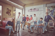EXO Love Me Right ~romantic universe~ promotional photo