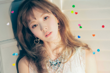 Wendy Russian Roulette promotional photo