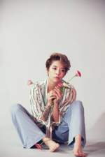 F(x) Amber 4 Walls promotional photo 7