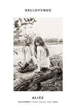 HELLOVENUS Alice Glow promo photo