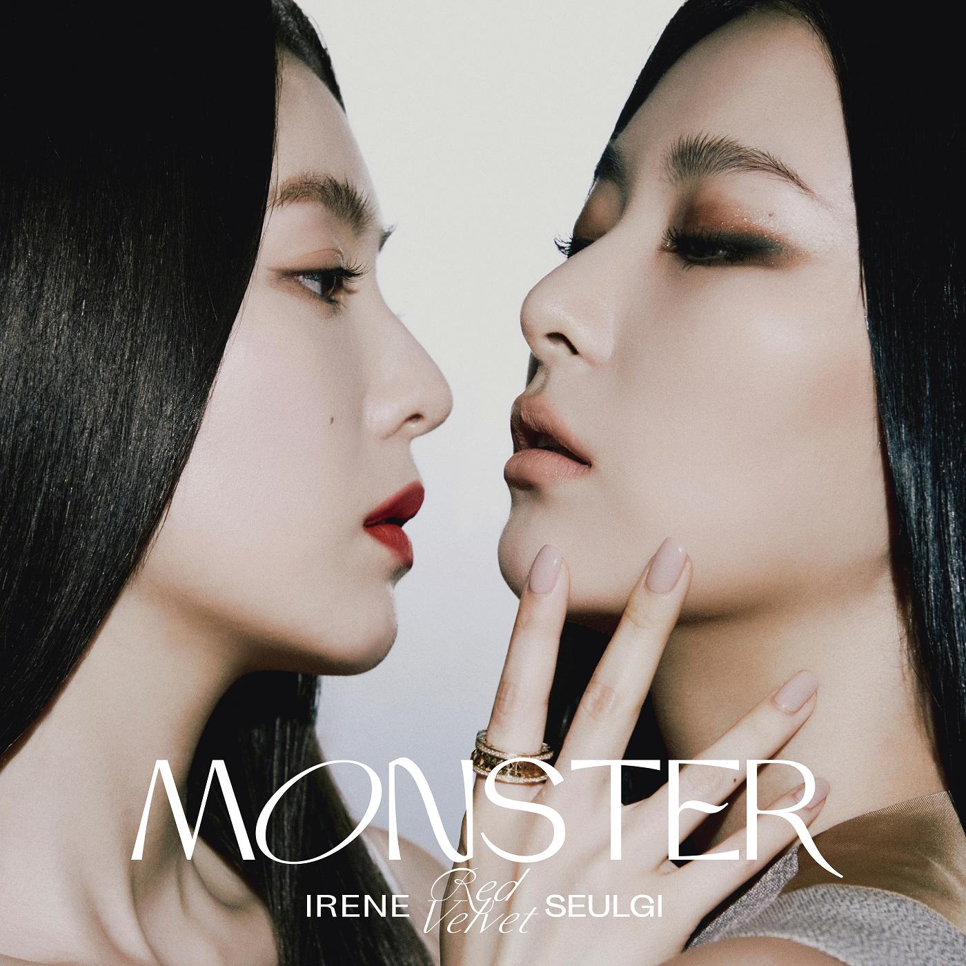 Monster (Red Velvet - Irene & Seulgi) | Kpop Wiki | Fandom
