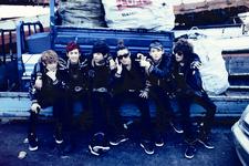TEEN TOP It's group photo