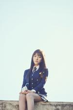 WJSN Eunseo From. WJSN promo photo