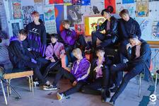 1THE9 debut member teaser photo