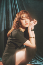 CLC Seunghee No.1 concept promotional photo