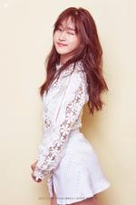 GOOD DAY Nayoon debut photo
