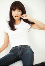 Girls' Generation Sooyoung Gee Promotional photo