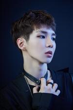 NOIR Lee Junyong Topgun promo photo