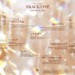 TWICE Feel Special track list (2)