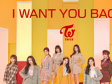 I Want You Back (TWICE)