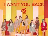 I Want You Back (TWICE)