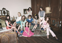 After School Virgin promotional photo