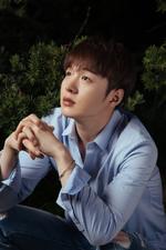 BTOB-BLUE Lee Chang Sub When It Rains special image