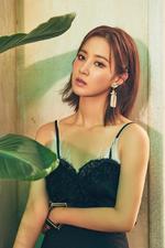 Girls' Generation-Oh!GG Yuri Lil' Touch promo photo (1)