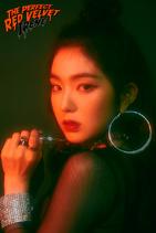 Irene para The Perfect Red Velvet