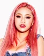 Miso Pink Lady promo photo