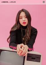 Cherry Bullet Let's Play Cherry Bullet Lin Lin teaser 2
