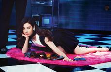 Girls' Generation Seohyun Mr. Mr. promotional photo