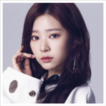 IZONE Suki to Iwasetai WIZONE Edition (Kim Min Ju ver.) cover