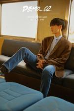 PENTAGON Shinwon Demo 02 promo photo 1