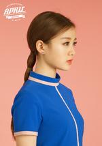 APRIL Jinsol Mayday