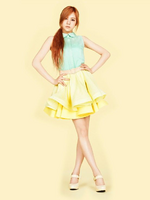 After School Lizzy Lady Luck - Dilly Dally concept photo