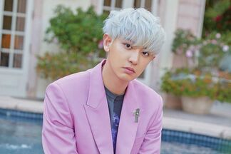 Chanyeol para What a Life 3