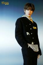 NCT 127 Yuta We Are Superhuman promo photo (2)