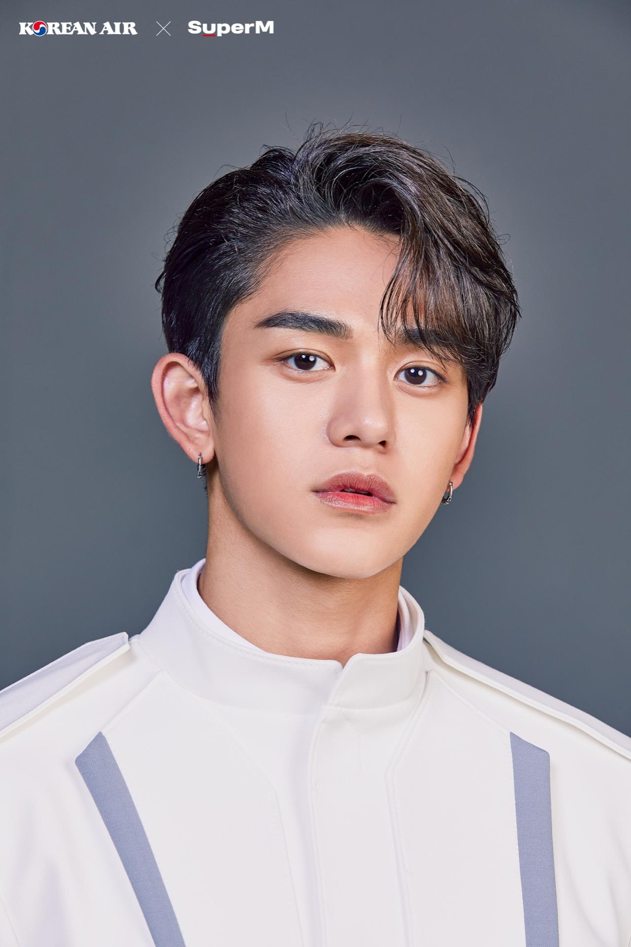 Lucas Kpop Wiki Fandom