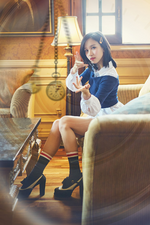 TWICE Mina Signal photo 2