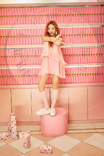 TWICE Nayeon Signal photo 3